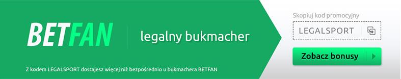 BetFan Zakłady Bukmacherskie