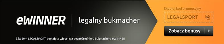 eWinner Zakłady Bukmacherskie