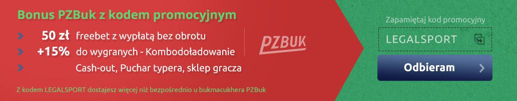 PZBuk Zakłady Bukmacherskie