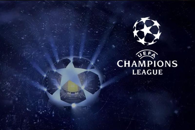 Liga Mistrzów: Piłka Nożna