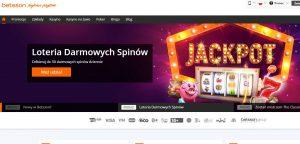 Strona internetowa firmy Betsson nie jest dostępna dla obywateli polskich