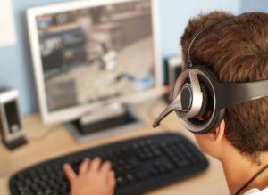E-sportem interesują się osoby w różnym wieku