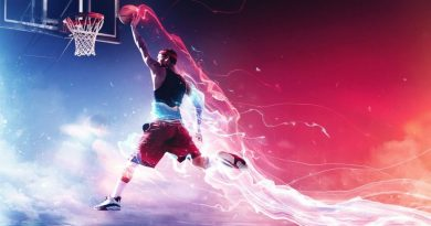 Koszykówka liga NBA