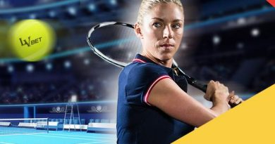 Fani tenisa mogą skorzystać z promocji LVbet