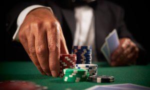 Hazard jeśli jest kontrolowany to także ogromne pieniądze dla budżetu państwa