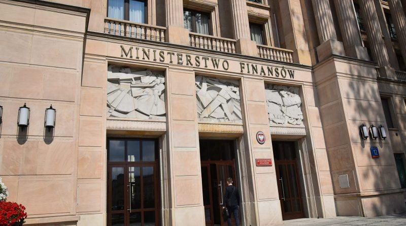Ministerstwo Finansów prowadzi rejestr domen zakazanych do którego trafiają nielegalni bukmacherzy