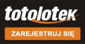 Rejestracja u legalnego bukmachera jakim jest Totolotek