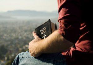 zdjęcie do tekstu o stosunku Biblii do hazardu