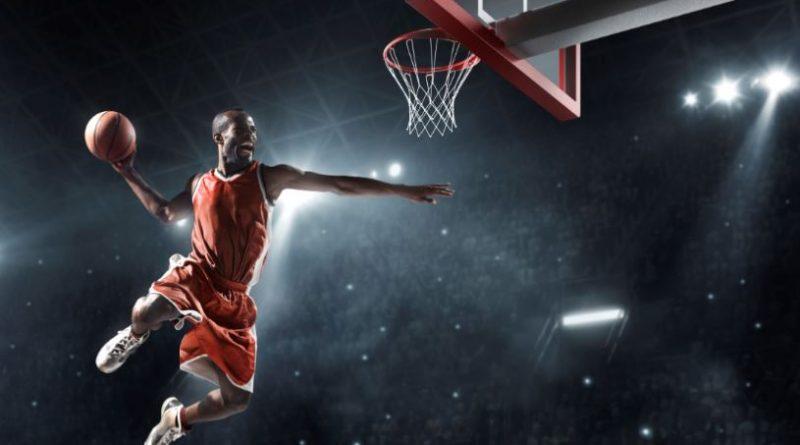 zdjęcie do tekstu o NBA All-Star Weekend