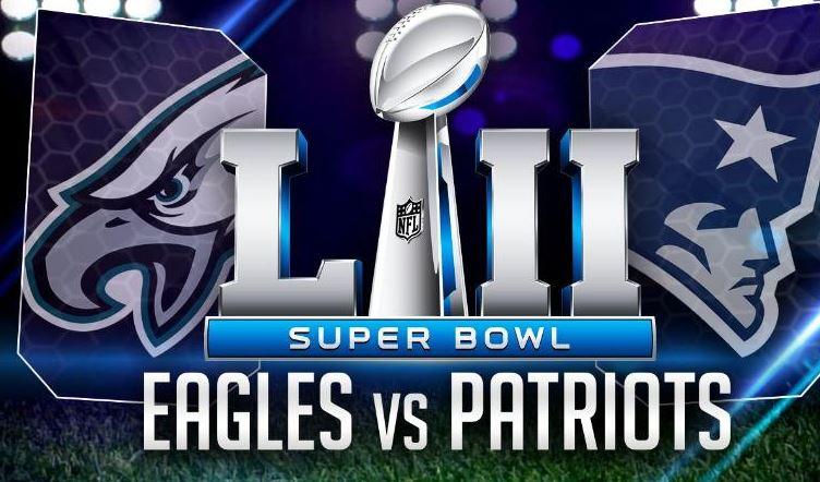 zdjęcie do tekstu o finale Super Bowl