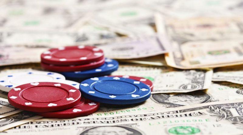 zdjęcie do tekstu o wysokości kapitału zakładowego firm hazardowych