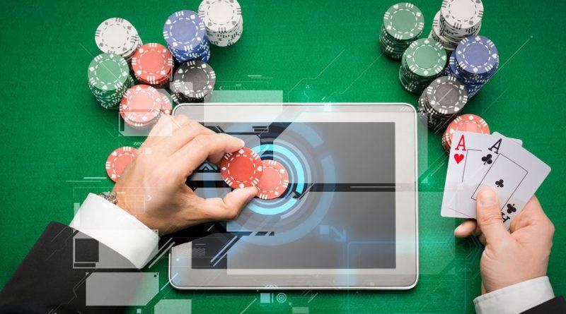 zdjęcie do tekstu o legalnym polskim kasynie w internecie