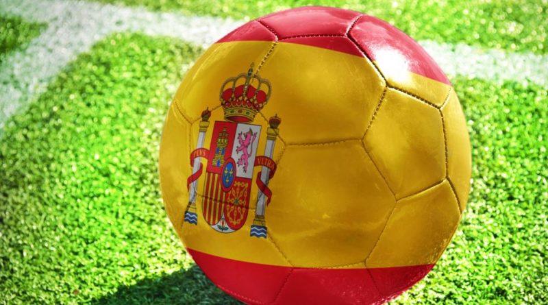 zdjęcie do tekstu o lidze hiszpańskiej w ofercie bukmacherów