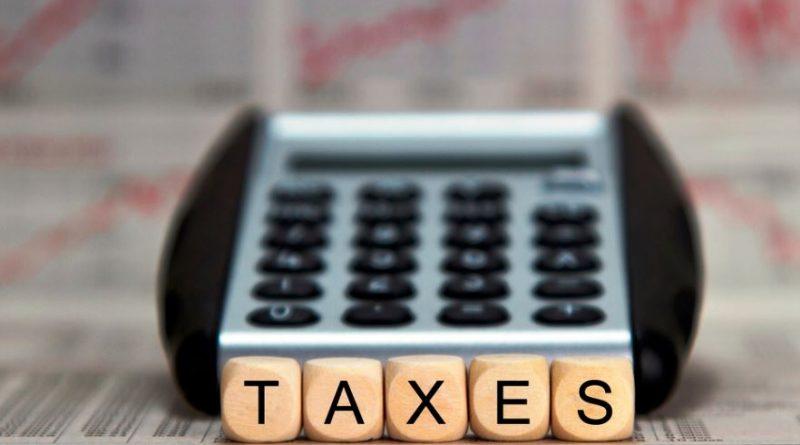 zdjęcie do tekstu o podatkach od hazardu w UK