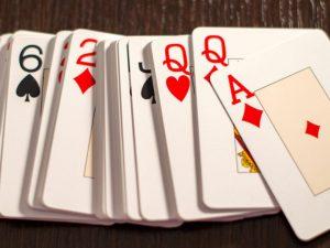 gra w pokera poza kasynem