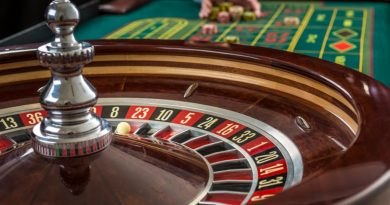 regulacje hazardowe