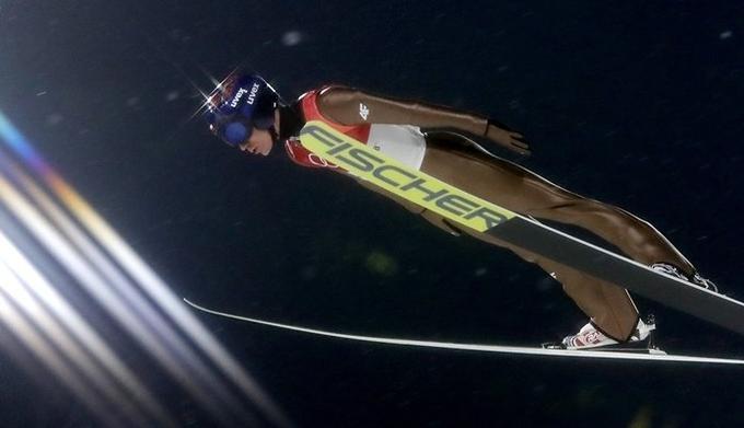Polscy skoczkowie znów powalczą o medale