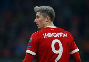 Robert Lewandowski - Królem Strzelców Bundesligi zostanie niemal na pewno Robert Lewandowski