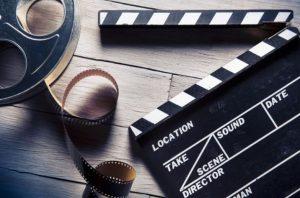 zdjęcie do tkstu o ofercie filmowej bukmacherów online