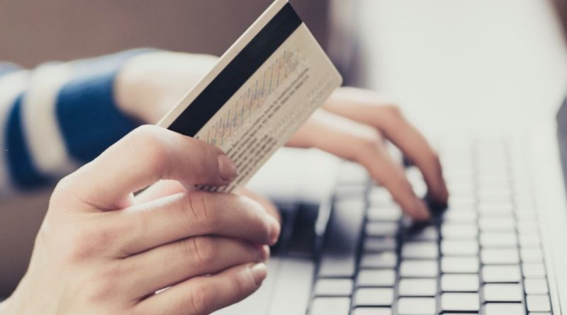płatność online z użyciem karty