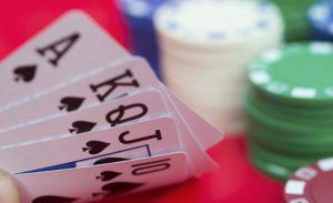 zdjęcie do tekstu o karach za nielegalną grę w pokera