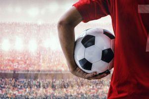 zdjęcie do tekstu o meczach towarzyskich piłkarskiej reprezentacji Polski