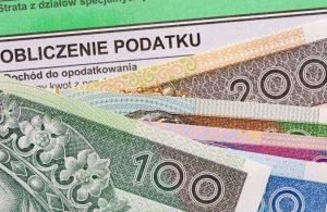 zdjcie do tekstu o opodatkowaniu gier hazardowych w Polsce