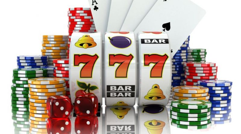 zdjęcie do tekstu o podatkach hazardowych na Gibraltarze