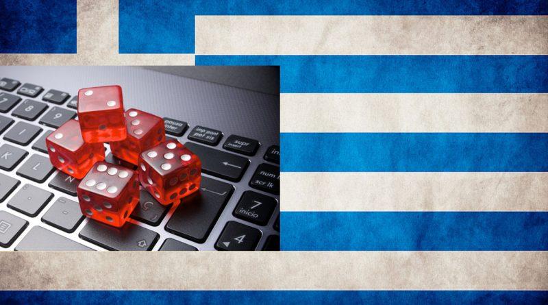 Zdjecie do artykułu o zakładach bukmacherskich w Grecji