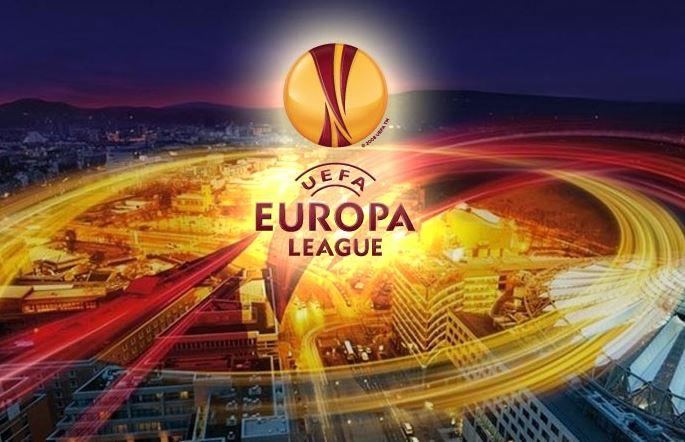 logo Ligi Europy