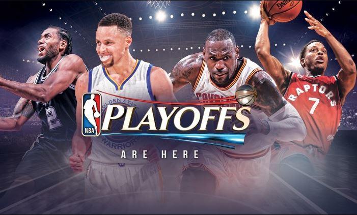 zdjęcie do tekstu o podsumowaniu pierwszej połowy sezonu w NBA
