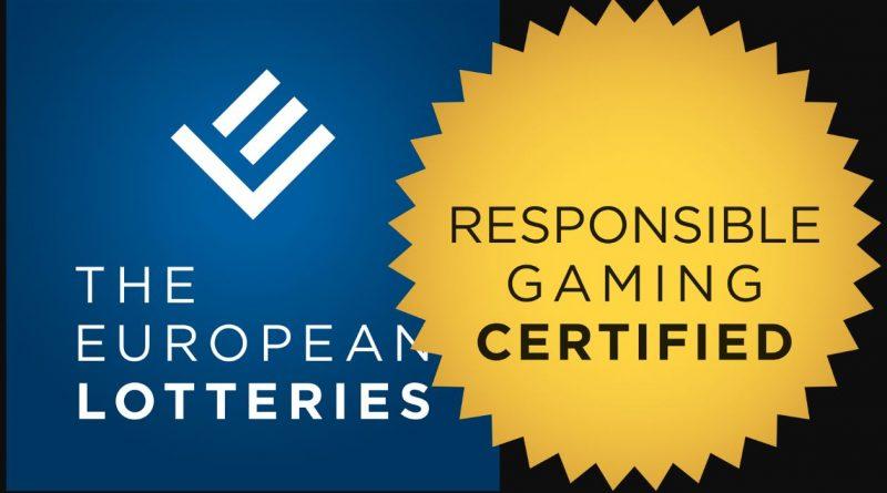 logo The European Lotteries