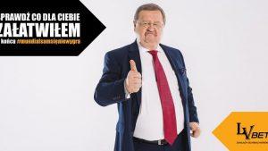 Zbigniew Kręcina