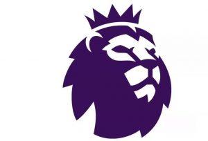 logo brytyjskiej Premier League