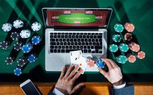 Gra w pokera online