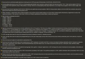 screen regulaminu - promocja LVbet i Skrill