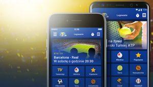 nowa wersja aplikacji mobilnej w STS