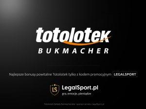 logo bukmachera Totolotek