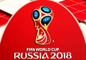 Logo MŚ 2018 dla tekstu o szansach reprezentacji na zwycięstwo w mundialu