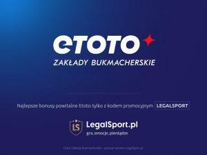 eToto Zakłady bukmacherskie - logo