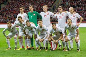zdjęcie reprezentacji Polski