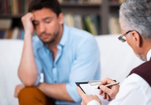 Skąd bierze się depresja u gracza hazardowego?