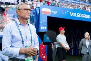Nowy trener polskiej kadry według LVbet