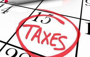 Zasady dotyczące rozliczania podatków od gry bukmacherskiej