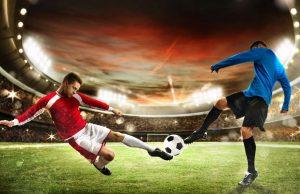 Zakłady bukmacherskie na mecze europejskich lig