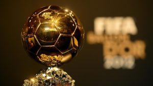 Złota Piłka - faworyci według bukmacherów