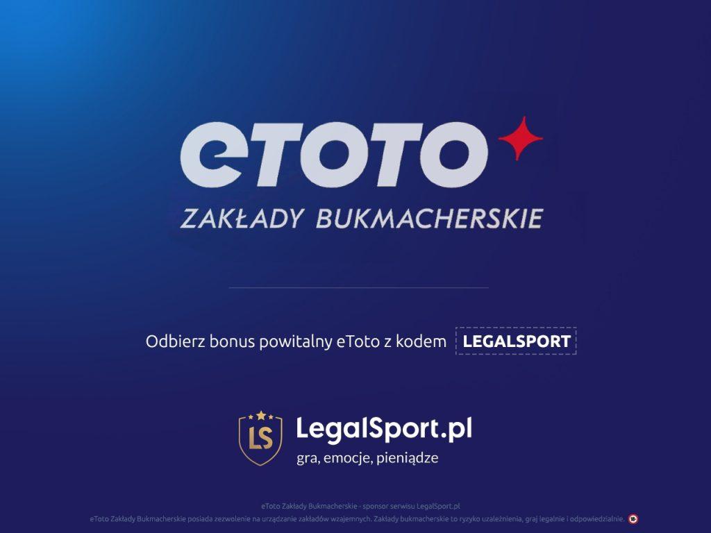 eToto Zakłady Bukmacherskie