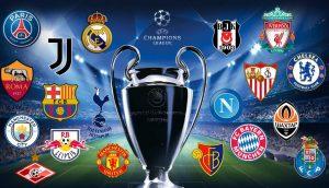 Zwycięzca Ligi Mistrzów - zakłady długoterminowe