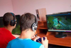 Na czym polega uzależnienie od gier e-sportowych?