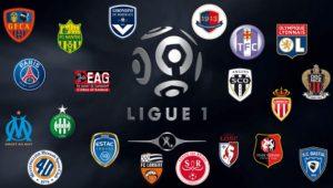 Ligue 1 - zakłady długoterminowe